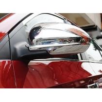 Retrovisores Tapas Cromadas Chevrolet Cruze