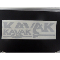 Kit Kavak (2 Calcomanias Laterales 1 Trasera) Toyota