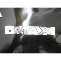 Calcomania Fiesta Max Power Corsa Speed Bx Cielo Ford Ka