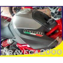 Benelli Motos Emblemas Calcomanias Logos