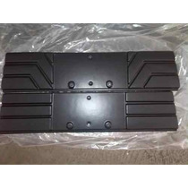 Porta Placa Chevette Tipo Original