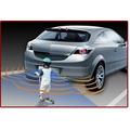 Sensores De Retroceso Para Vehiculos Genius