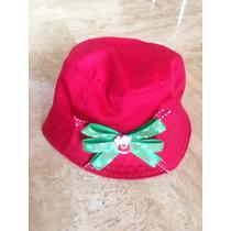 Sombrero De Navidad Para Bebés De 6-12 Meses