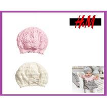 Gorros Tejidos Crochet Y Accesorios Para Tu Bebe H&m