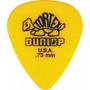 4 Pajuelas Clasicas Dunlop De Concha Tortex Para Guitarra