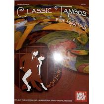 Música Para Guitarra Clásica Tangos