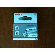 Sierra Copa Bosch Hss Bimetal 20mm