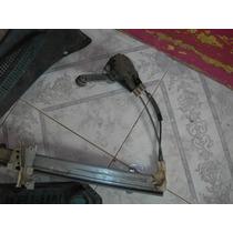 Mecanismo Manual Para Subir Vidrio Kia Rio