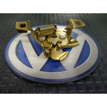 Cerradura De Capot Volkswagen Vw Gol/fox.