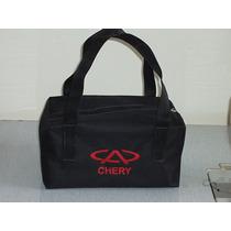 Bolso Para Herramientas Periquitos Carro Logo Chery
