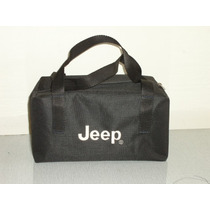 Bolso Para Herramientas Periquitos Carro Logo Jeep