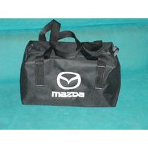 Bolso Para Herramientas Periquitos Carro Logo Mazda