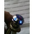 Encendedor De Cigarrillo Con Led Azul Universal Tuning