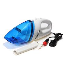 Aspiradora Portatil Para Vehiculos 12 Voltios Filtro Lavable