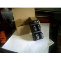 Switch Subir-bajar Vidrios Fx4 Doble Cabina 2005-2008