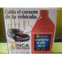 Inca 20w/50 Semisintetico