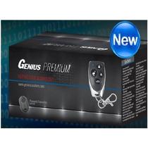Alarma Genius Anti Escaner Premium