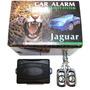 Alarma De Seguridad Jaguar, Para Vehiculo-carros