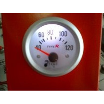 Reloj De Temperatura 7 Colores Marca Type R