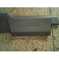 Tablero Para Jeep Cj7 Cj5 Gris O Negro Rusticos Accesorios