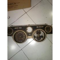 Mustang 67-68 Tablero De Relojes Con Sus Relojes
