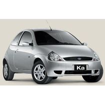 Adaptador Radio Reproductor Ford Ka @@