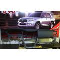 Tablero Toyota 4runner 2006 Al 2008 Original Nuevo