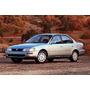 Consola Central Toyota Corolla 94 98 Baby Camry Palanca