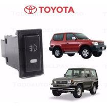 Boton Para Luces Y Faros Toyota Machito Meru Corolla