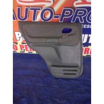 Tapiceria Puerta Trasera Izquierda Chevrolet Grand Vitara 01