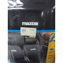 Forro Asiento Mazda