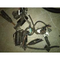 Motores Electricos De Asientos Delanteros De Trailblazer