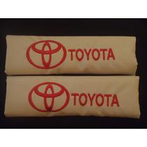 Bandana Para Cinturon De Seguridad Toyota Toyota