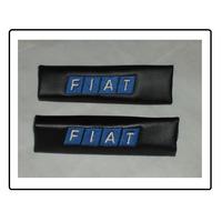 Bandanas Fiat Protectores Cinturones Accesorios Carro