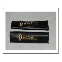 Bandanas Renault Protectores Cinturones Accesorios Carro
