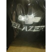 Forros De Asientos Impermeables Para Chevrolet Blazer