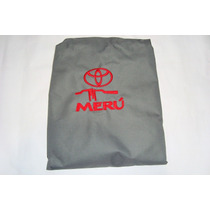 Forros Impermeables Toyota Meru 2005-2010