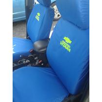 Forros De Asientos Impermeables Para Chevrolet Grand Vitara