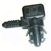 Sensor De Impacto Parachoque Tracero Silverado