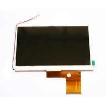 Pantalla Lcd Para Tablet Pc 7 China Allwinner, Q88