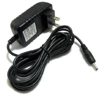 Cargador De Pared Okystar Para Tablets 5v 2000 Ma Plug 2.5mm