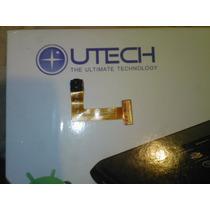 Camara Original Para Tablet Utech Um-760 Tengo Dos