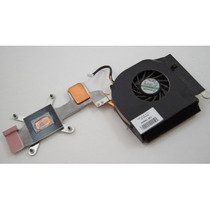 Cooler + Dissipador Hp Compaq F700 Dv6000