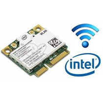 Minitarjeta Red Inalambrik Wifi Intel Centrino Wireless N105
