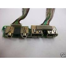 Tarjeta Audio Usb Hp Compaq Nw8240 Nc8230 Nx8220