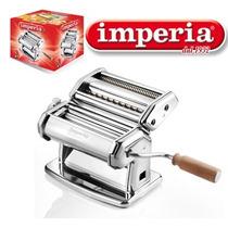 Maquina Para Hacer Pasta, Imperia, Italiana Original