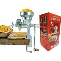 Molino Manual Para Maiz Y Granos Victoria 3764 Xavi