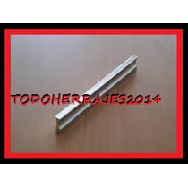 Tiradores Para Restaurar Tus Muebles Tipo Perfil A6048-224mm