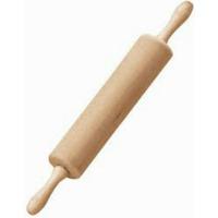 Rodillo De Bambú De Amasar 40cmts Hogar Y Cocina. Marca Psf