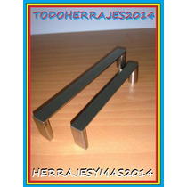 Tiradores Para Restaurar Tus Gavetas Y Muebles 0190-96mm